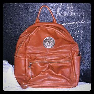 Michael Kors bookbag
